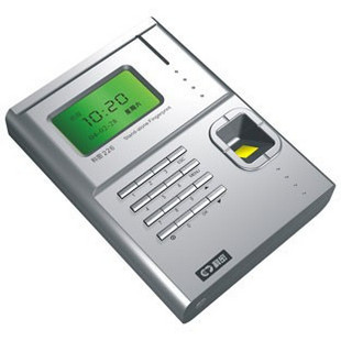 COMET226A fingerprint attendance machine
